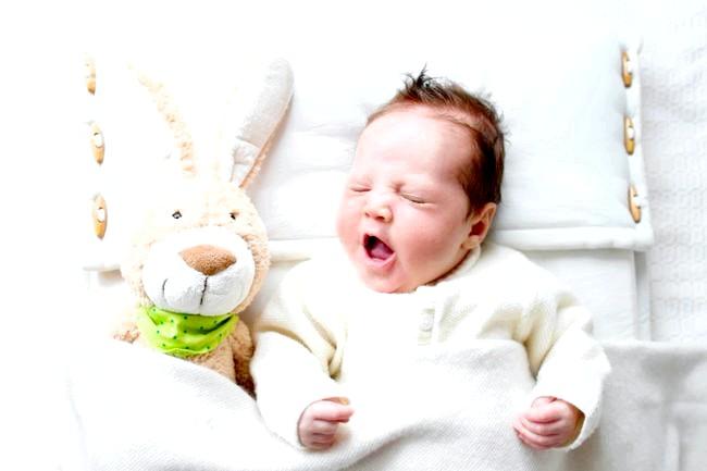 Спілкування дітей від 1 до 3 років: основні етапи