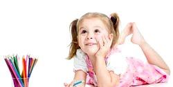 Навчання дітей раннього віку