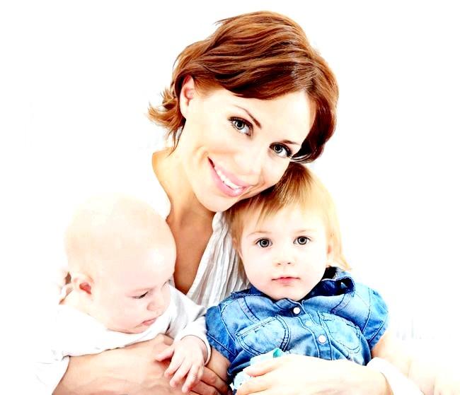 Постава дитини: лікування та профілактика