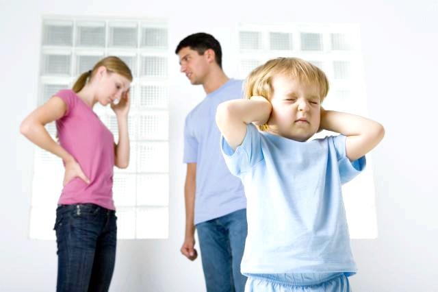 Помилки, які жінки здійснюють в сімейних відносинах