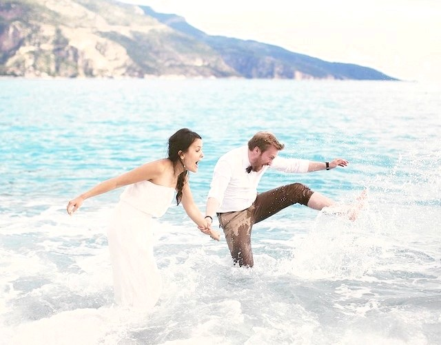 Особлива весілля для особливої нареченої - що і як?
