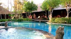 Відпочинок з дітьми на Балі