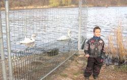 Відпочинок у Донецьку з дітьми. Що подивитися?
