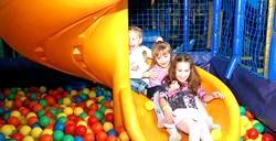 Відпочинок в Москві з дітьми фото
