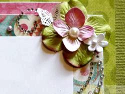 Листівки скрапбукінг своїми руками - відмінний подарунок!