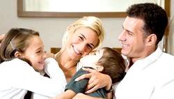 Відносини в родині фото