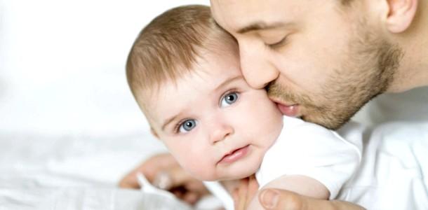 Татусеві історії: як я вчив сина ходити