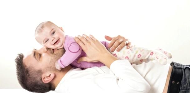 Татусеві історії: як ми граємо з сином