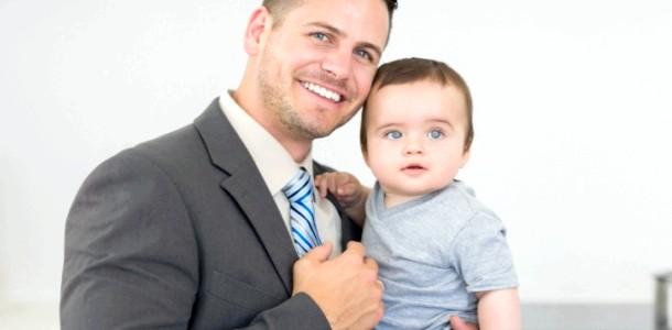 Татусеві історії: як ми святкували перший День народження сина