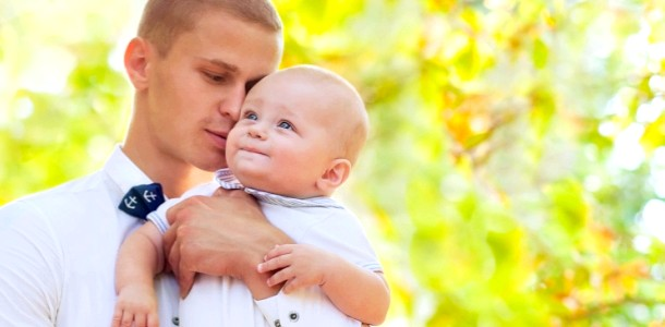 Татусеві історії: нова стрижка сина і неспокійний сон