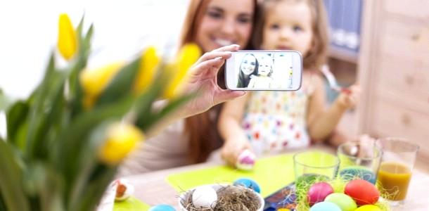 Великодні додатки для iPhone фото