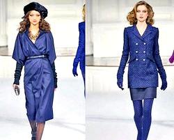 Рукавички жіночі. Мода 2011