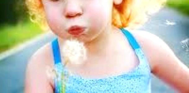 Харчова алергія у дітей раннього віку