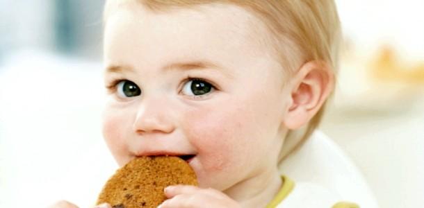 Харчування дітей: збалансоване меню для дитини від 1 до 3 років фото