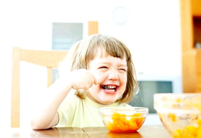 Харчування дитини впливає на здоров'я серця