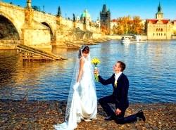 П'ятірка найбільш цікавих країн для проведення весілля фото