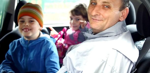 П'ятеро дітей на вихованні у тата: чи впорається глава сімейства?