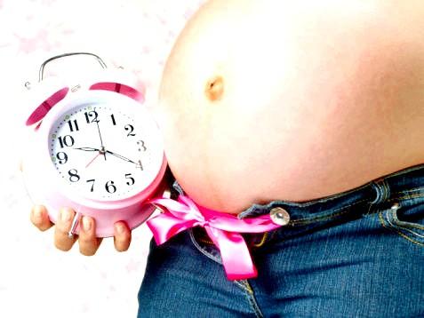 П'ятий місяць вагітності: що відчуває майбутня мама?