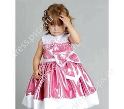 Сукні для дівчаток своїми руками