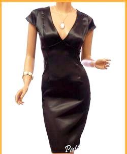 Плаття на кожен день 2011
