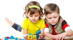 Плюси дерев'яних іграшок для розвитку малюка