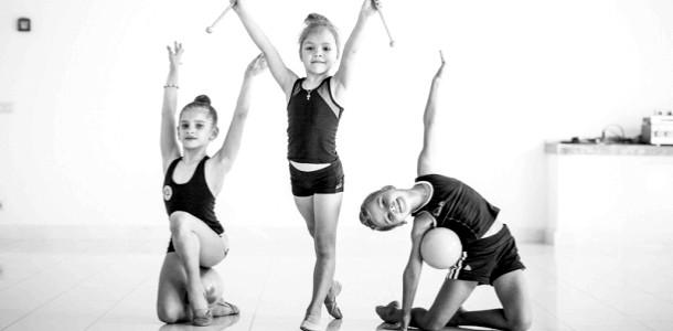 Плюси гімнастики для дівчинки: поради Катерини Серебрянської