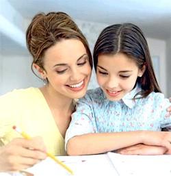 Плюси і мінуси раннього навчання дитини