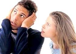 Чому близька людина може почати вас ігнорувати