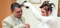 Чому люди одружуються? фото