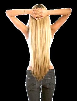 Чому не росте волосся? Відповіді та поради для росту волосся фото