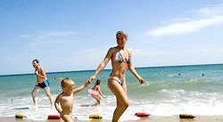 Чому відпочинок з дітьми в Криму вважається кращим?