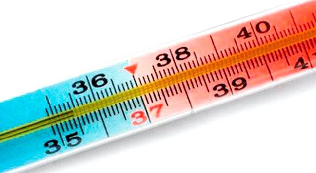 Чому знижена температура тіла і що робити? фото