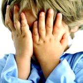 Чому дитина боїться темряви?