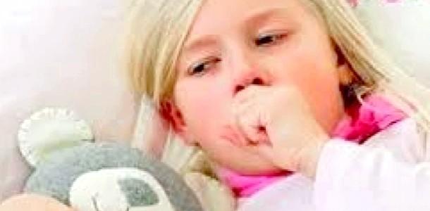 Чому у дитини затягнувся кашель
