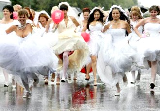 Чому жінки хочуть заміж