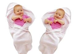 Подарунки для близнят