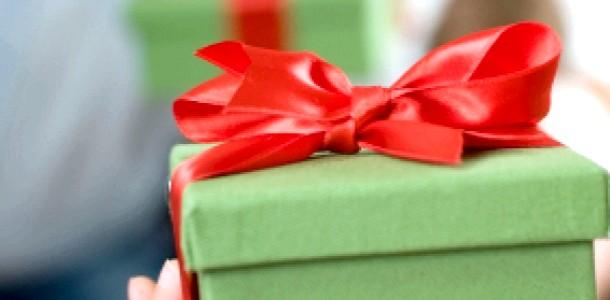 Подарунок для новонародженого: є ідеї!