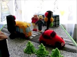 Падалка для 3-річних дітей фото