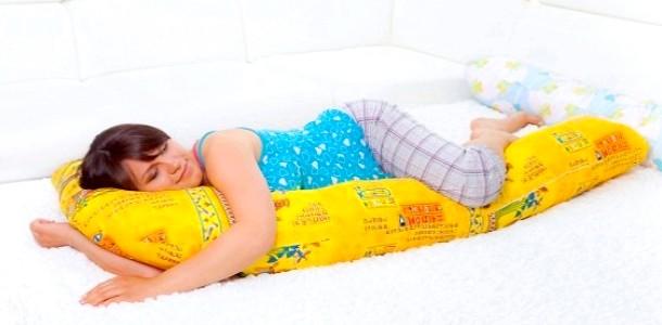 Подушка для вагітних: на що звернути увагу при виборі фото
