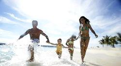 Корисна інформація про недорогий відпочинок з дітьми фото