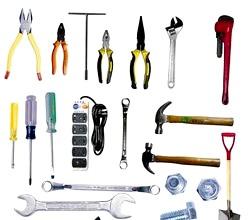 Корисні інструменти и техніки при работе зі шкірою
