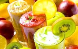 Корисні напої для дитячого організму