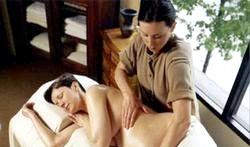 Корисний масаж для вагітних