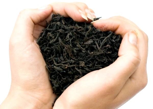 Користь чорного чаю фото