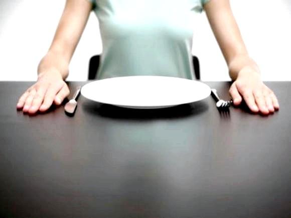 Користь голодування