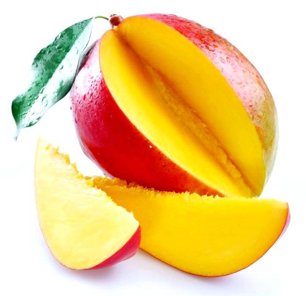 Користь і шкода манго фото