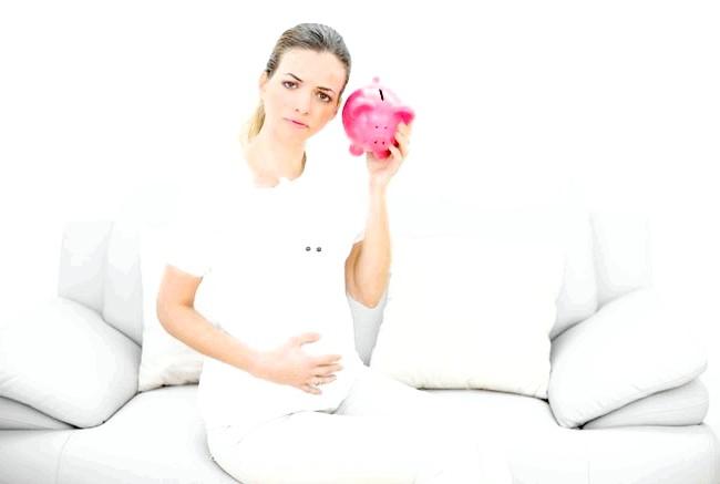 Знижений тиск вагітної: причини і план дій
