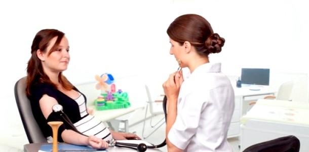 Знижений тиск: на що звернути увагу під час вагітності