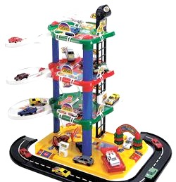 Популярні дитячі іграшки