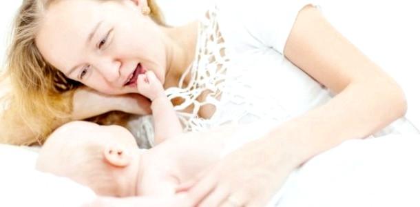 Післяпологовий період: психологічний стан молодої мами